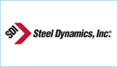 logo steel dinamics